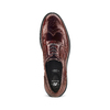BATA Chaussures Femme bata, Rouge, 524-5536 - 17