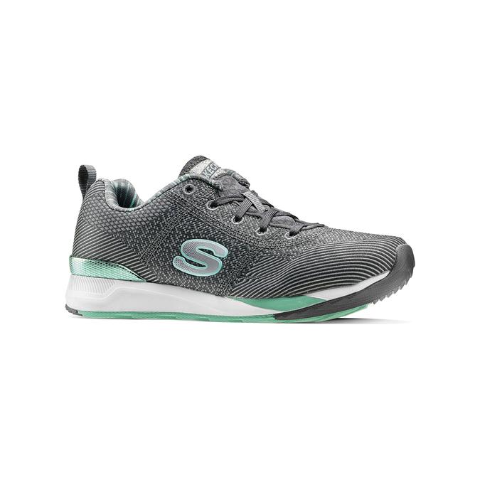SKECHERS Chaussures Femme skechers, Gris, 509-2313 - 13