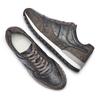Men's shoes bata, 841-2738 - 26