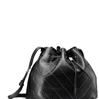 Bag bata, Noir, 961-6510 - 13