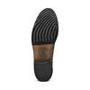 BATA Chaussures Femme bata, Gris, 514-2188 - 19