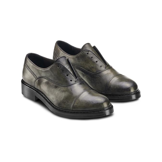 BATA Chaussures Femme bata, Gris, 514-2188 - 16