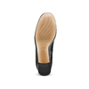 Women's shoes bata, Noir, 728-6172 - 19