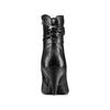 BATA Chaussures Femme bata, Noir, 794-6187 - 15