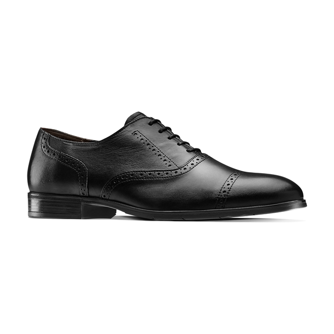 Men's shoes bata, Noir, 824-6511 - 13