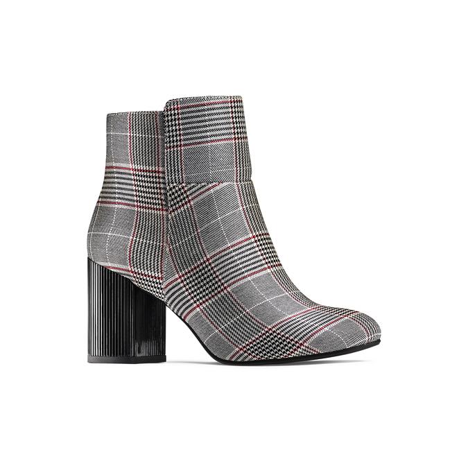 BATA RL Chaussures Femme bata-rl, Gris, 799-2382 - 13