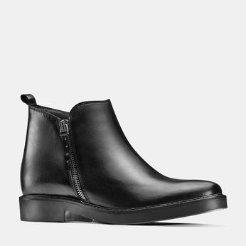 Women's shoes bata, Noir, 594-6935 - 13