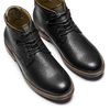 Men's shoes bata-rl, Noir, 821-6473 - 17