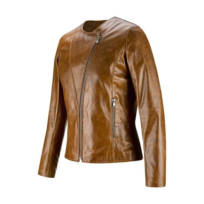 Jacket bata, Brun, 974-3102 - 16