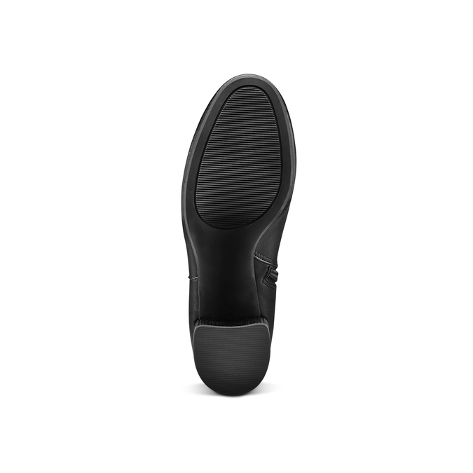 Women's shoes bata-rl, Noir, 791-6382 - 19
