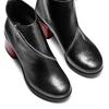 BATA Chaussures Femme bata, Noir, 794-6236 - 17