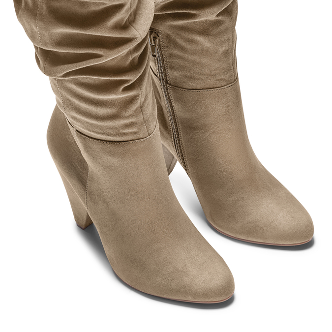 Women's shoes bata-rl, Brun, 799-3390 - 17