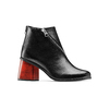 BATA Chaussures Femme bata, Noir, 794-6236 - 13