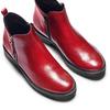 BATA Chaussures Femme bata, Rouge, 594-5935 - 17