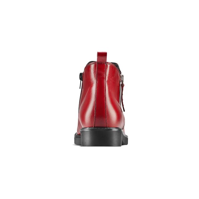 Women's shoes bata, Rouge, 594-5935 - 15