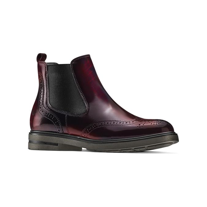 Women's shoes bata, Rouge, 594-5929 - 13