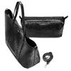 Bag bata, Noir, 964-6303 - 17