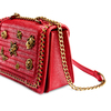 Bag bata, Rouge, 961-5324 - 15
