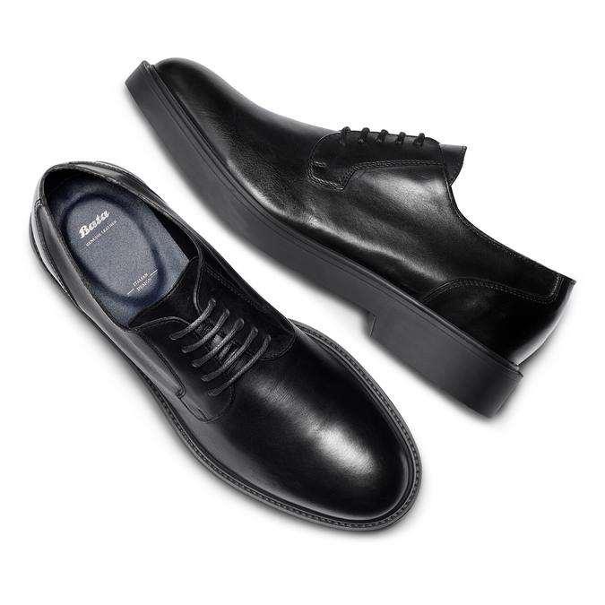 BATA Chaussures Homme bata, Noir, 824-6155 - 26