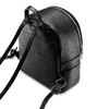 Backpack bata, Noir, 964-6301 - 17