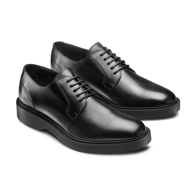 BATA Chaussures Homme bata, Noir, 824-6155 - 16