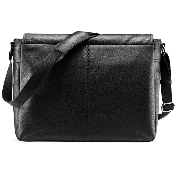 Bag bata, Noir, 961-6309 - 26