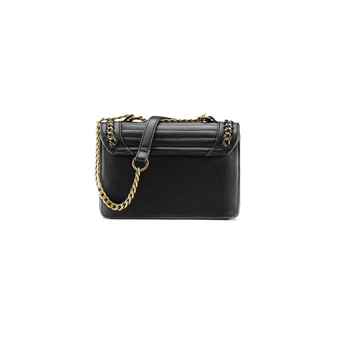Bag bata, Noir, 961-6324 - 26