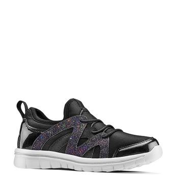 CHILDRENS SHOES mini-b, Noir, 329-6396 - 13