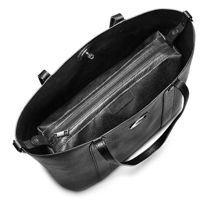 Bag bata, Noir, 964-6303 - 16