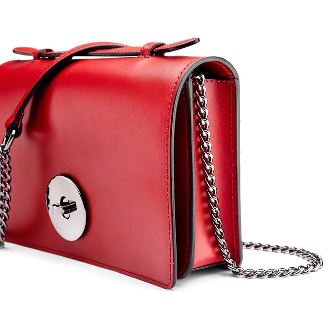 Bag bata, Rouge, 964-5241 - 15