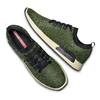 Men's shoes bata, Vert, 839-7147 - 26