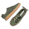 BATA Chaussures Femme bata, Vert, 543-7415 - 26