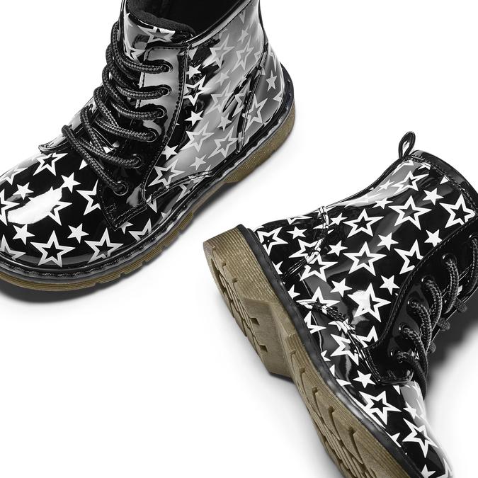 MINI B Chaussures Enfant mini-b, Noir, 291-6167 - 19