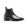 BATA Chaussures Femme bata, Noir, 594-6791 - 13