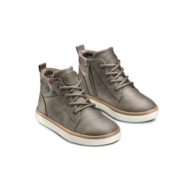 MINI B Chaussures Enfant mini-b, Gris, 291-2185 - 16