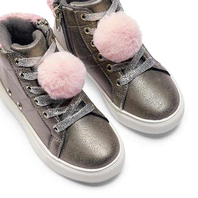 MINI B Chaussures Enfant mini-b, Argent, 221-2230 - 26