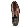 Men's shoes bata, Brun, 824-4513 - 17