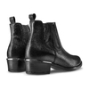 BATA Chaussures Femme bata, Noir, 594-6791 - 26