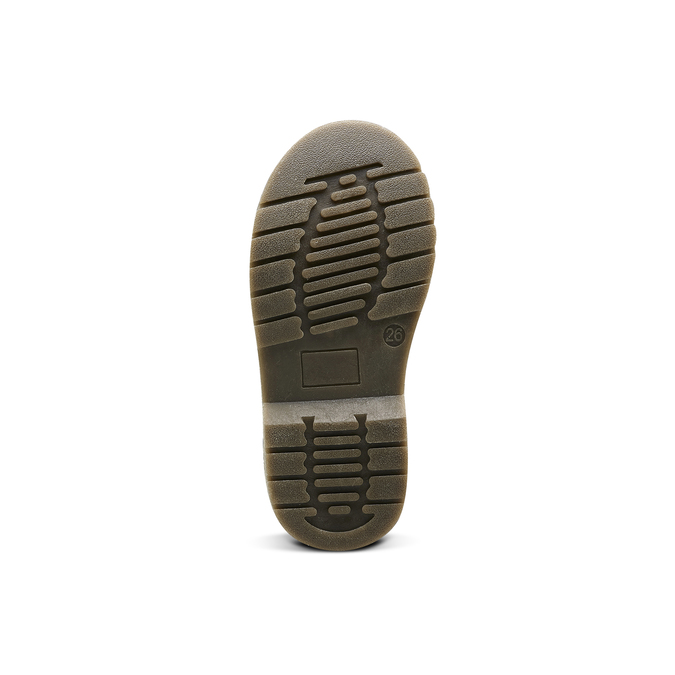 Childrens shoes mini-b, Rouge, 291-5167 - 17