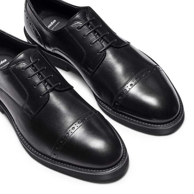 BATA Chaussures Homme bata, Noir, 824-6513 - 26