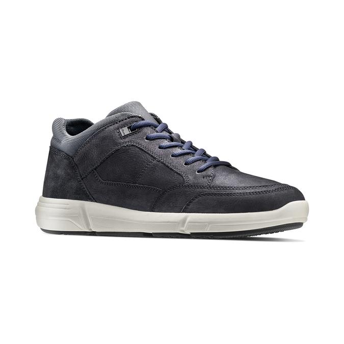 Men's Shoes bata-light, Bleu, 844-9419 - 13