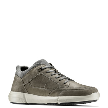 Men's Shoes bata-light, Gris, 844-2419 - 13