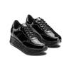 Women's shoes bata, Noir, 648-6103 - 16