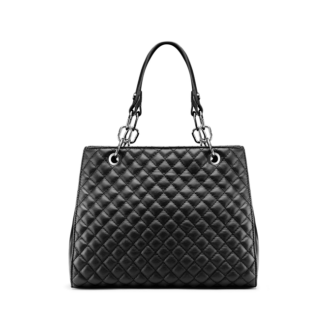 Bag bata, Noir, 961-6505 - 26