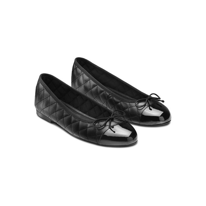 BATA Chaussures Femme bata, Noir, 524-6192 - 16