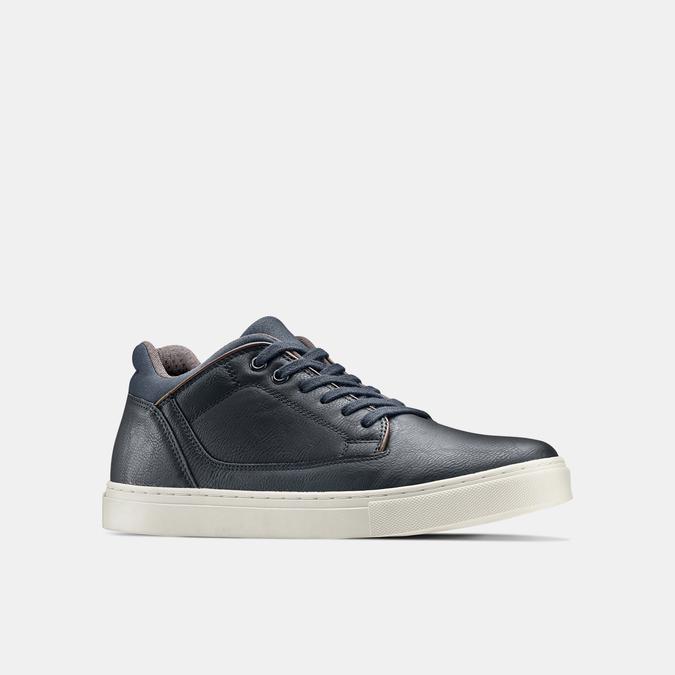 Men's Shoes bata, Bleu, 841-9496 - 13