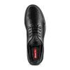 Men's Shoes bata-rl, Noir, 841-6450 - 17