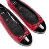 BATA Chaussures Femme bata, Rouge, 524-5192 - 26