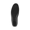 Women's shoes, Noir, 613-6134 - 19