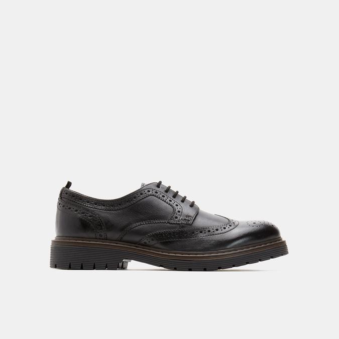 Women's Shoes bata, Noir, 824-6258 - 13